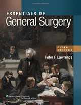 9780781784955-0781784956-Essentials of General Surgery