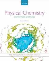9780199609819-0199609810-Physical Chemistry: Quanta, Matter, and Change