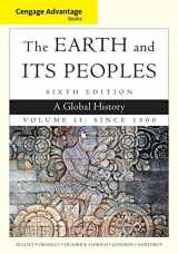 9781285445700-1285445708-Cengage Advantage Books: The Earth and Its Peoples, Volume II: Since 1500: A Global History