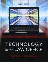 9780133802573-0133802574-Technology in the Law Office