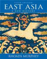 9780205695225-0205695221-East Asia: A New History