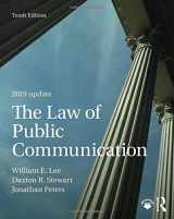 9781138047815-1138047813-The Law of Public Communication