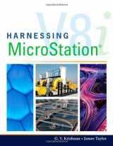 9781435499843-1435499840-Harnessing MicroStation V8I