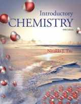 9780321910073-0321910079-Introductory Chemistry Plus Mastering Chemistry with eText -- Access Card Package (5th Edition) (New Chemistry Titles from Niva Tro)