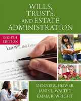 9781305506251-1305506251-Wills, Trusts, and Estate Administration