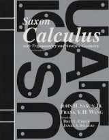 9781565771468-156577146X-Calculus with Trigonometry and Analytic Geometry