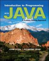 9780073376066-007337606X-Introduction to Programming with Java: A Problem Solving Approach