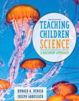 9780133783704-0133783707-Teaching Children Science: A Discovery Approach, Enhanced Pearson eText with Loose-Leaf Version -- Access Card Package (8th Edition)