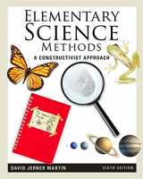 9781111305437-1111305439-Elementary Science Methods: A Constructivist Approach (What's New in Education)