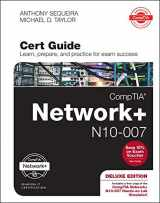 9780789759825-0789759829-CompTIA Network+ N10-007 Cert Guide, Deluxe Edition (Certification Guide)