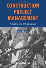 9780982703434-0982703430-Construction Project Management: A Complete Introduction, 2nd Edition