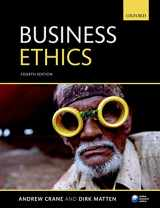 9780199697311-0199697310-Business Ethics: Managing Corporate Citizenship and Sustainability in the Age of Globalization