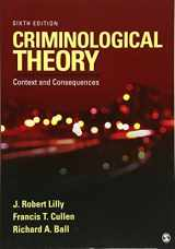 9781452258164-1452258163-Criminological Theory: Context and Consequences