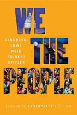 9780393283648-039328364X-We the People (Eleventh Essentials Edition)