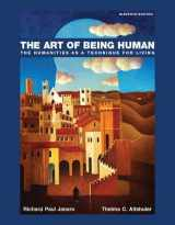 9780134238739-0134238737-The Art of Being Human (11th Edition)