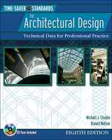 9780071432054-0071432051-Time Saver Standards for Architectural Design : Technical Data for Professional Practice, 8th Ed.