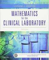 9780323339964-0323339964-Mathematics for the Clinical Laboratory