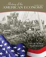 9781111822927-1111822921-History of the American Economy (Upper Level Economics Titles)