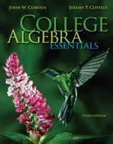 9780077340629-0077340620-Connect Math hosted by ALEKS Access Card 52 Weeks for College Algebra Essentials