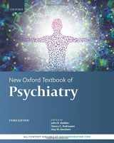 9780198713005-0198713002-New Oxford Textbook of Psychiatry