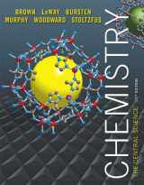 9780321864406-0321864409-Chemistry: The Central Science Plus Mastering Chemistry, 13th Edition