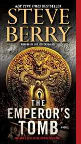 9780345505507-0345505506-The Emperor's Tomb (with bonus short story The Balkan Escape): A Novel (Cotton Malone)
