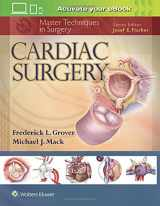 9781451193534-145119353X-Cardiac Surgery (Master Techniques in Surgery)
