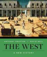 9780393640823-0393640825-The West: A New History (First Edition) (Vol. Combined Volume)