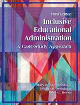 9781478607632-1478607637-Inclusive Educational Administration: A Case-Study Approach, Third Edition