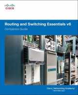 9781587134289-1587134284-Routing and Switching Essentials v6 Companion Guide
