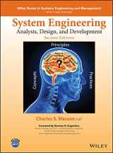 9781118442265-1118442261-System Engineering Analysis, Design, and Development: Concepts, Principles, and Practices (Wiley Series in Systems Engineering and Management)