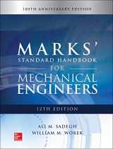 9781259588501-1259588505-Marks' Standard Handbook for Mechanical Engineers, 12th Edition