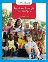 9781337919333-1337919330-Nutrition Through the Life Cycle