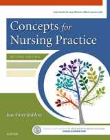 9780323374736-0323374735-Concepts for Nursing Practice (with eBook Access on VitalSource)