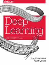 9781491914250-1491914254-Deep Learning: A Practitioner's Approach