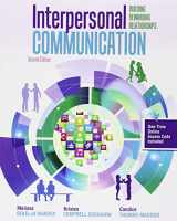 9781465284631-146528463X-Interpersonal Communication: Building Rewarding Relationships