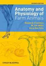 9780813813943-0813813948-Anatomy and Physiology of Farm Animals
