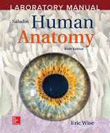 9781260399769-1260399761-Laboratory Manual by Eric Wise to accompany Saladin Human Anatomy