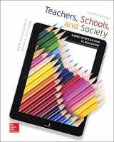 9780078110436-0078110432-Teachers, Schools, and Society: A Brief Introduction to Education