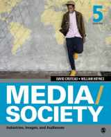 9781452268378-1452268371-Media/Society: Industries, Images, and Audiences
