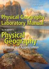 9780134561011-0134561015-Physical Geography Laboratory Manual (12th Edition)