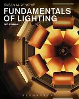 9781501317668-1501317660-Fundamentals of Lighting: Studio Instant Access