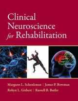 9780133024692-0133024695-Clinical Neuroscience for Rehabilitation