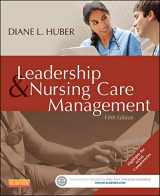 9781455740710-1455740713-Leadership and Nursing Care Management