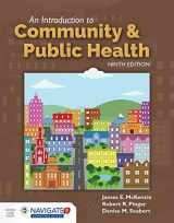 9781284108415-1284108414-An Introduction to Community & Public Health