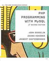 9780538745840-0538745843-PHP Programming with MySQL: The Web Technologies Series
