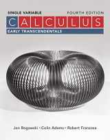 9781319055936-1319055931-Calculus: Early Transcendentals Single Variable