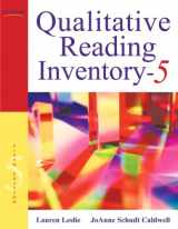 9780137019236-0137019238-Qualitative Reading Inventory (5th Edition)