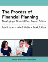 9781936362981-1936362988-The Process of Financial Planning: Developing a Financial Plan, 2nd Edition (National Underwriter Academic)