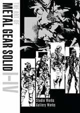 9781506705811-1506705812-The Art of Metal Gear Solid I-IV